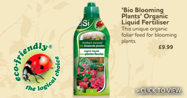 Give your plants the best opportunity for growth with our Bio fertiliser