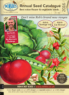 Dobies Annual Seed Catalogue 2015