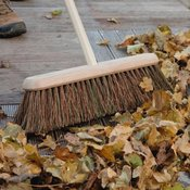 Clearing Your Garden Accessories