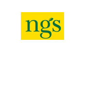 National Gardens Scheme Donation