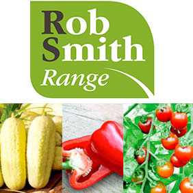 Robs Grafted Vegetable Range