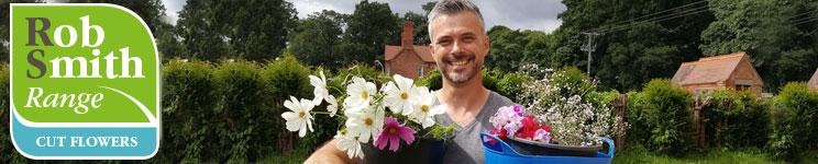 Rob Smith Cut Flower Range