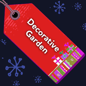 Decorative Garden Gifts