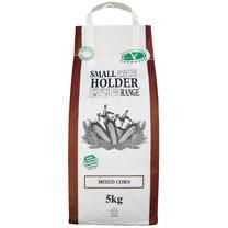 Allen & Page Mixed Corn - 5 kg x 2 Bags