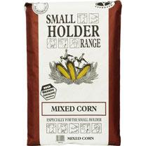 Allen & Page Mixed Corn - 20 kg