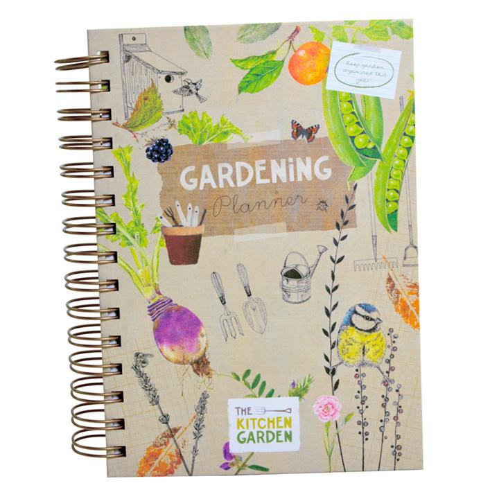 Kitchen Garden Planner