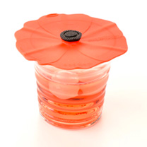 Poppy Lid Gift Set