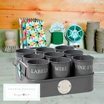 Gift Set - Gubbins Pots & Shed Tidy