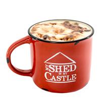 Shed Mug
