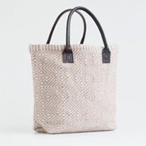 Hand Woven Bage - Dormouse