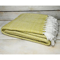 Blanket - Gooseberry