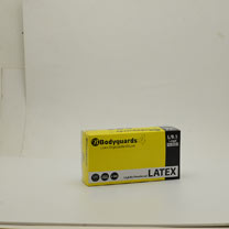 Latex Disposable Gloves - Large