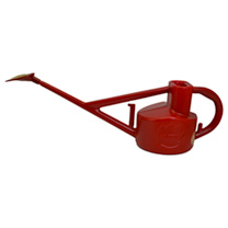 Haws Long Reach Watering Can - Red