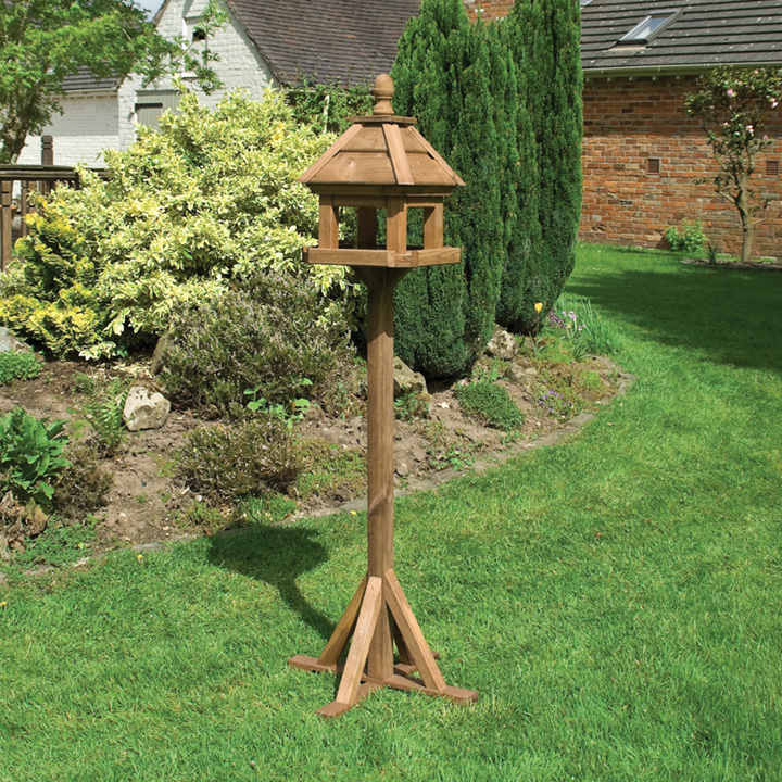 Lechlade Bird Table