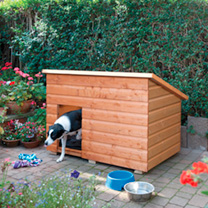 Dog Kennel - Large