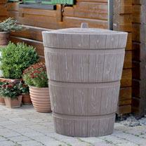 Rustico Water Tank - 275 Litre