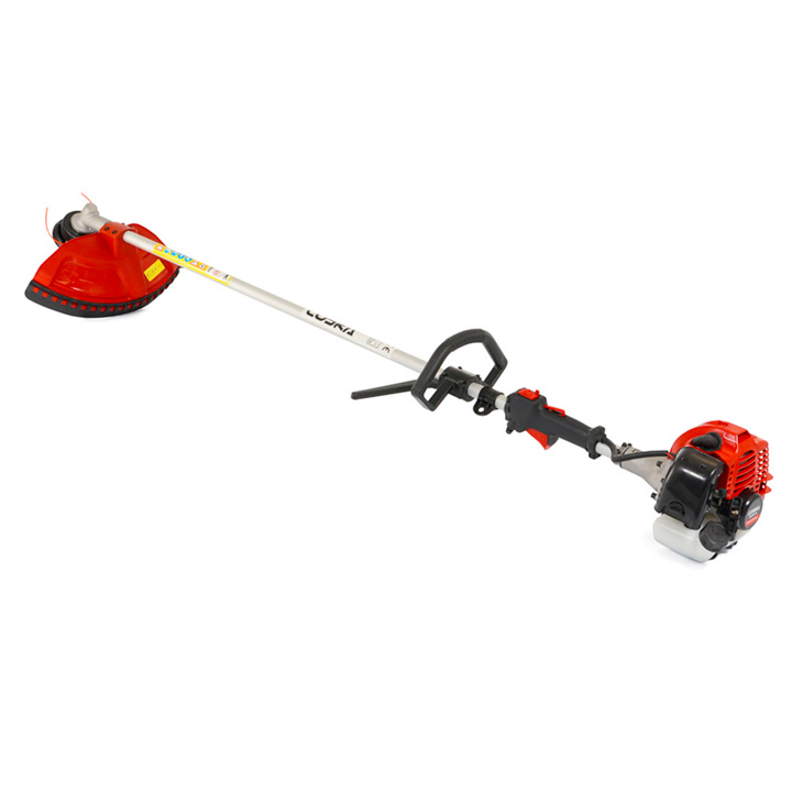 Cobra Petrol 26cc Brushcutter with Loop Handle