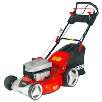 Cobra 18 Electric Powered Lawnmower  Mulching