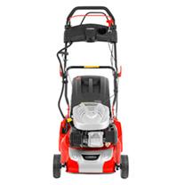 "Cobra 16"" Petrol Rear Roller Lawnmower Electric Start"