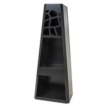 Mara Contemporary Chimenea