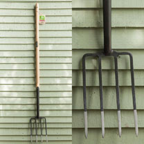Long Handle Digging Spade & Fork