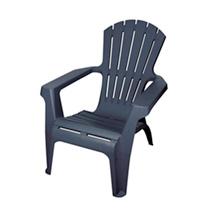 Adirondack Garden Chair Anthracite