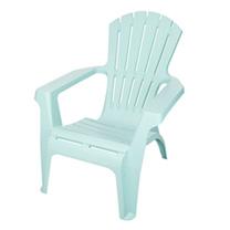 Adirondack Garden Chair Green