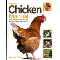 Haynes Chicken Manual