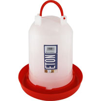 Eton TS Drinker - Red 6 Litre