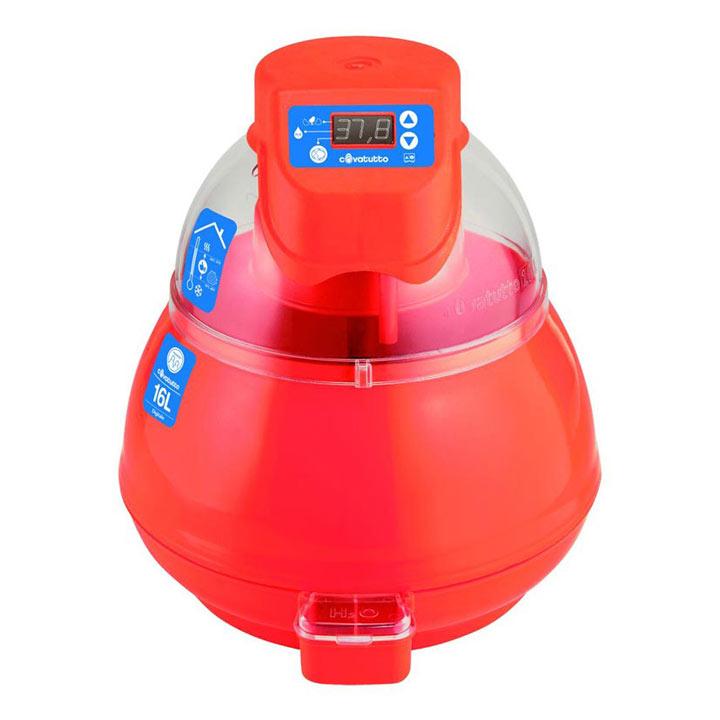 Novital Covattuto 16L Digital Automatic Incubator