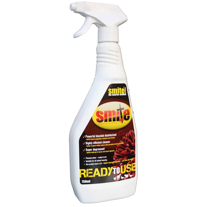 Smilite RTU Spray - 750ml