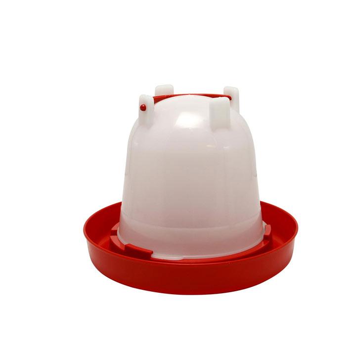Eton TS Drinker - Red 1 Litre