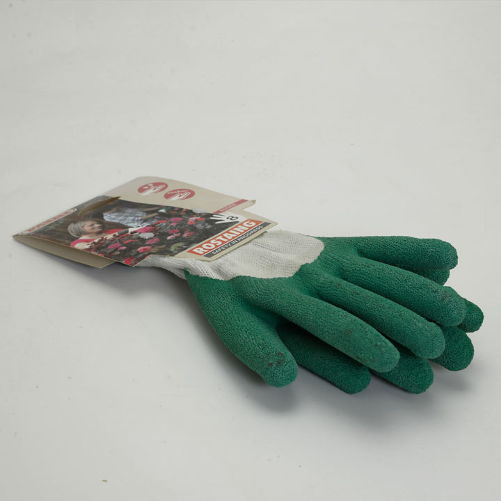 Gardening Gloves - ROSA/IT Green