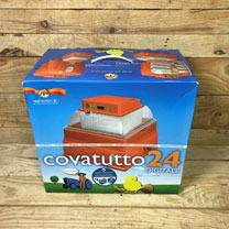 Covattuto 24 Digital Incubator