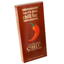 Chilli Chocolate Duo