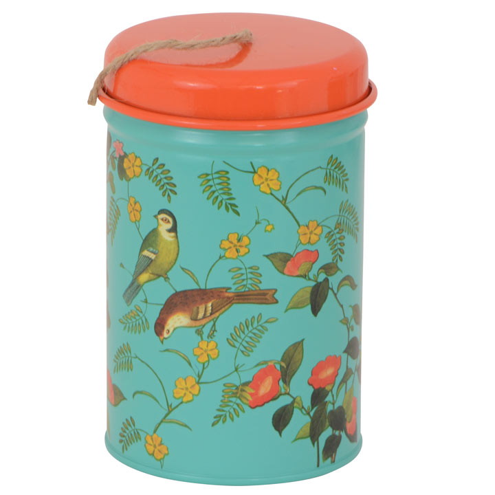 Flora and Fauna Collection - Twine in a Tin