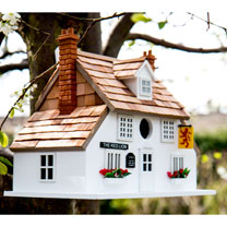 Birdhouse - Red Lion Inn