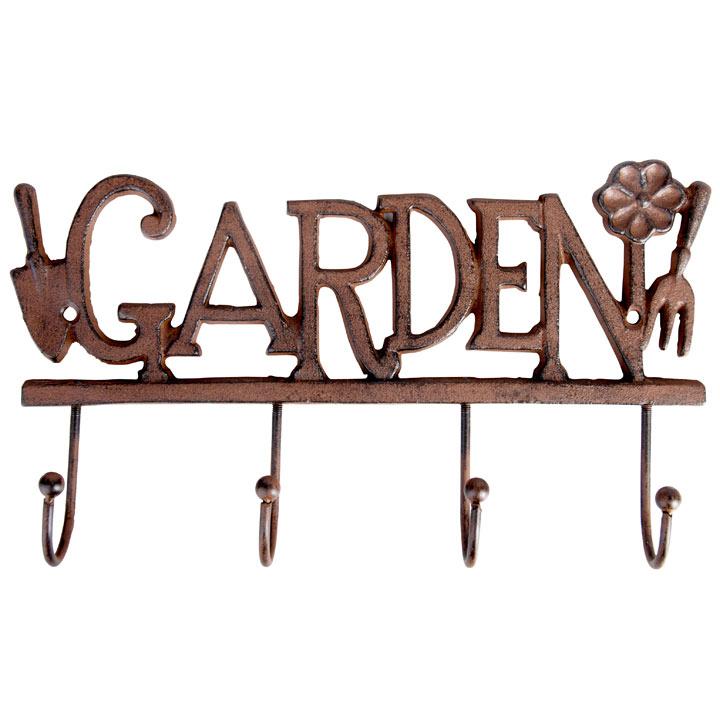 Garden Hooks