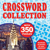Crossword & Sudoku Books
