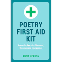 Poetry First Aid Book