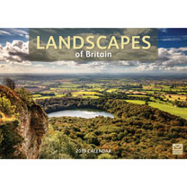 Landscapes of Britain Calendar