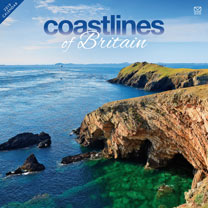 Calendar  - Coastlines of Britain