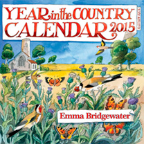 Calendar - Year in the Country