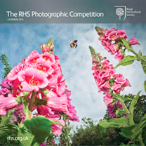 Calendar - The RHS Photographic Competition