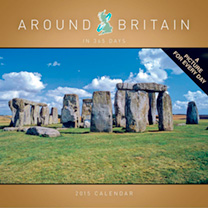 Calendar - Around Britain