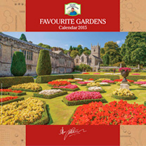 Calendar - Alan T Favourite Gardens