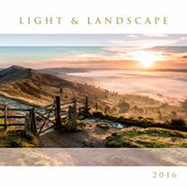 Calendar - Light & Landscape