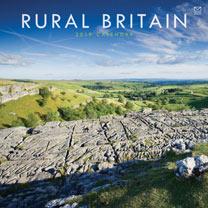 Calendar - Rural Britain