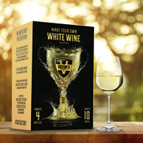 White Wine Offer