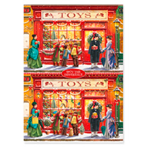 Spot the Difference Jigsaws